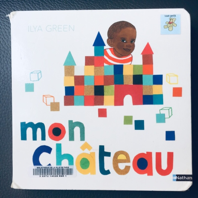 Mon-château-album-Ilya-Green
